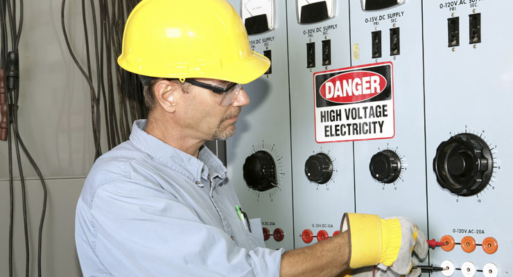 Colony Electrical Inc provides a variety of electrical maintenance services throughout Western GTA.