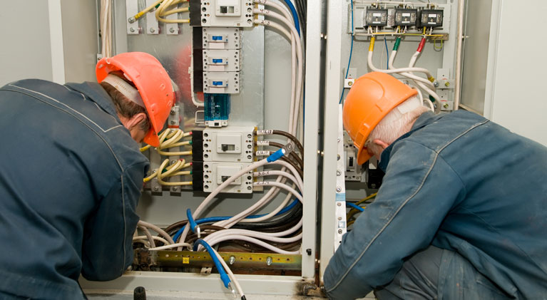 Commercial Electrician Oakville, Burlington, Hamilton, Mississauga
