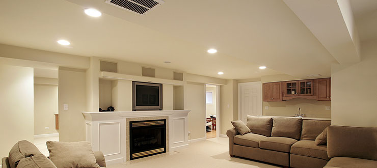 Basement Renovations Oakville Burlington Hamilton Amazing Basement Renovation Design Property