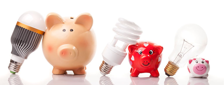 older lights often do not work as well as they used to and instead can actually hurt your pocket by adding costs in power usage and maintenance.