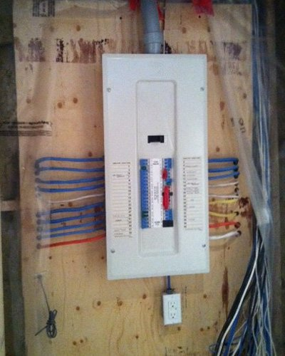 Professionally Installed Electrical Panels, Coupon, Oakville
